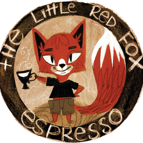Cafe Siem Reap The Little Red Fox Espresso